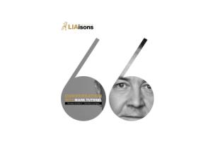 Leo Burnett's Mark Tutssel Announced as Speaker at LIA's Creative LIAisons