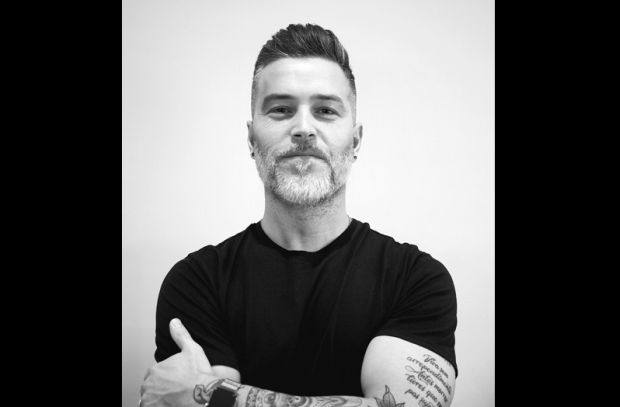 Jason Mota Joins Match Marketing Group Toronto as Executive Creative Director