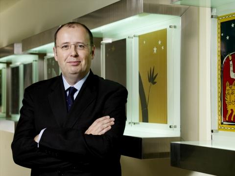 Leo Burnett APAC Names Simon Holt Regional Director of Retail Activation