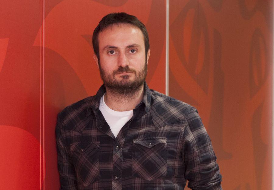 5 Minutes with… Marco Venturelli