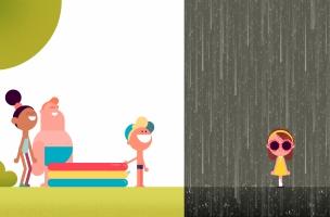 Google ATAP Commissions Nexus for Spotlight Story 'Rain or Shine'