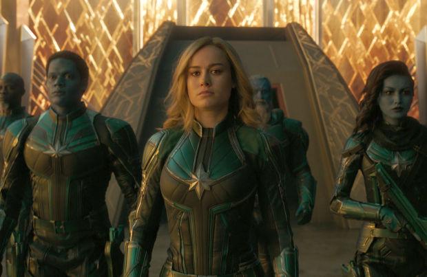 Framestore Delivers Marvel-Ous VFX Artistry in Latest Work for Captain Marvel
