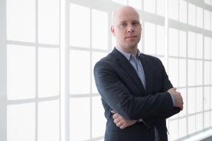 Razorfish London Names Jim Mason Executive Director Strategy & Insight