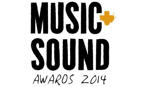 International Music+Sound Awards Finalists Announced
