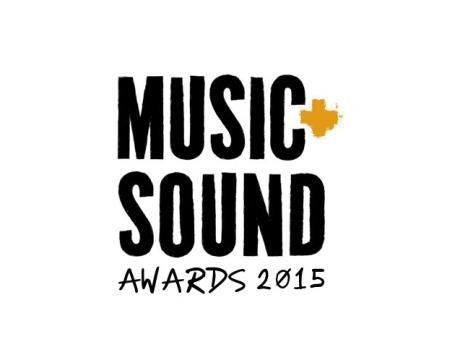 Music+Sound Awards Entry Deadline Extended