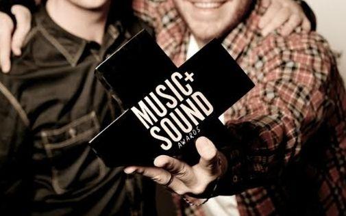 Music+Sound Awards Announces 2017 Winners