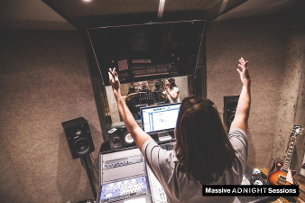 MassiveMusic Amsterdam Looks Back on a Successful First Edition of 'Adnight'