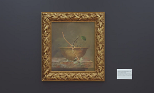 Philips' Campaign by Ogilvy Lets You Taste a Dutch Masterpiece Painting