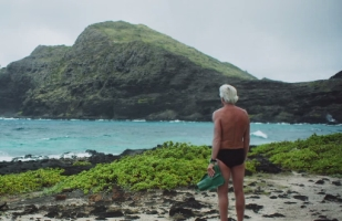 Speedo USA's Inspirational Anthem to Water & The People Who Love It