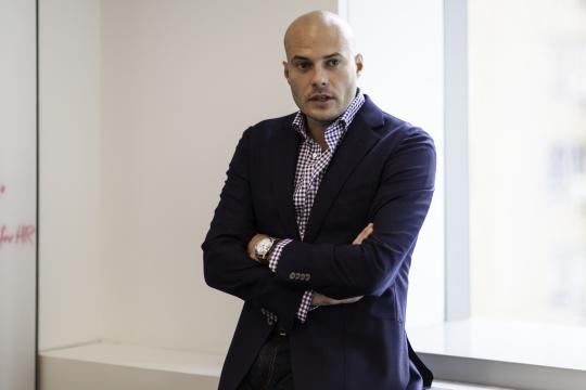 Brand Union Hires Matt Norcia as Executive Director, Development