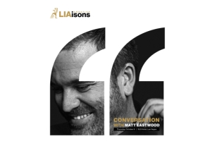 JWT's Matt Eastwood Announced as Speaker at LIA's 2015 Creative LIAisons