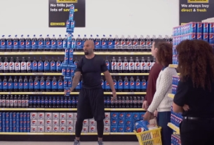 How Is Pepsi Helping Matt Forte & Nick Mangold Get Hyped for Super Bowl Halftime?