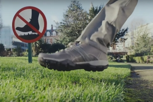 It's Anarchy Gone Mild in Saatchi London's New Mattessons Campaign