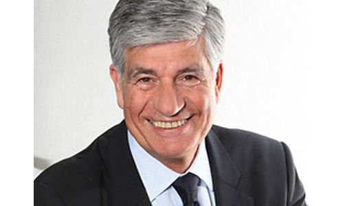 Maurice Lévy Receives the Diversity Pioneer Award from the AAF