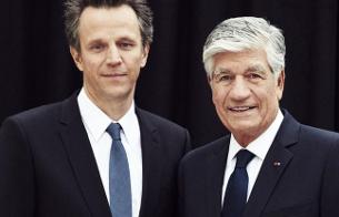 Arthur Sadoun To Take Over As CEO of Publicis Groupe