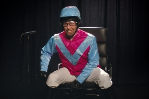 The Infamous Maurice Gets Quizzed in Bizarre New BetVictor Spot