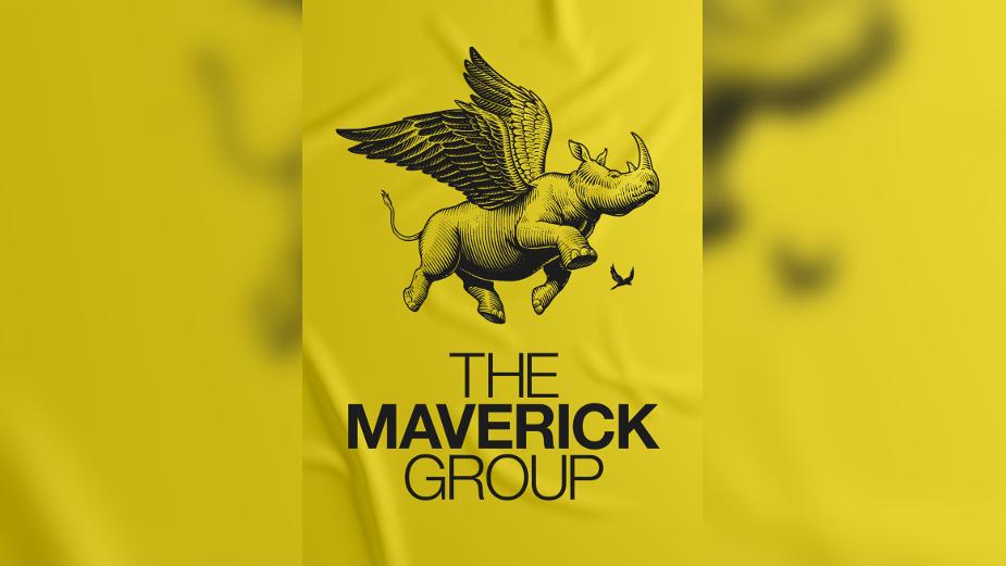 Maverick Advertising & Design Evolves as The Maverick Group