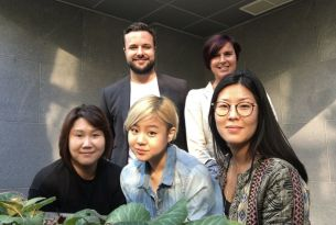 Iris Grows Creative Innovation Proposition in Seoul