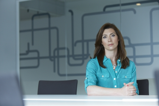 Lindsay Pattison Named Global CEO of Maxus
