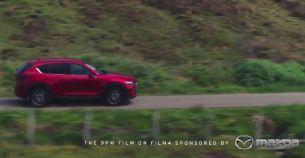 SNK Studios Delivers Evocative Sound Design for Mazda's Latest Idents