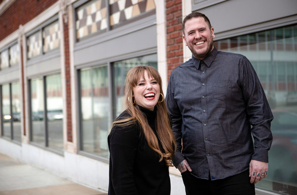 Cutters Opens New Studio in Kansas City