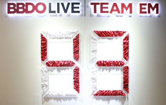 BBDO Live and ExxonMobil Move to New Office