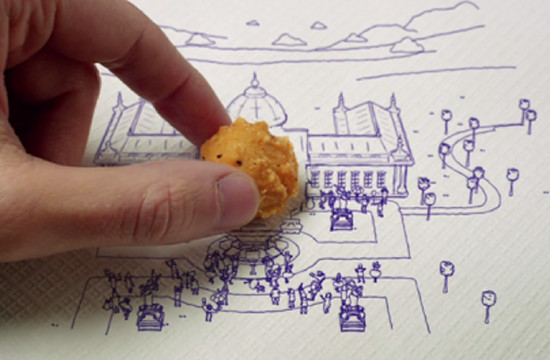 McDonald's – 'Little World'