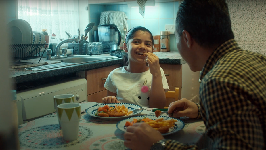 Family-Style Filmmaking with a Side of Chips