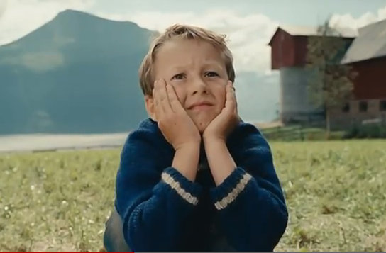 McCann Oslo Creates Campaign for Widerøe Airlines