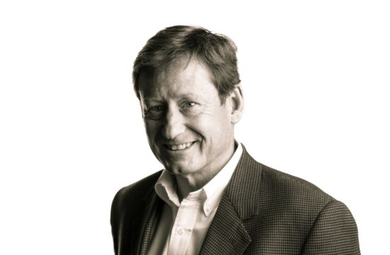 McCann WorldGroup Names Ed Powers CEO of Craft