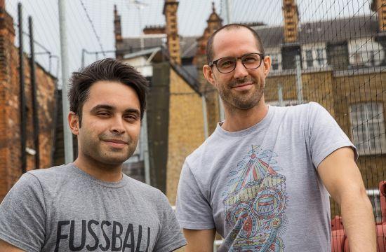 McCann London Appoint creative Group Heads