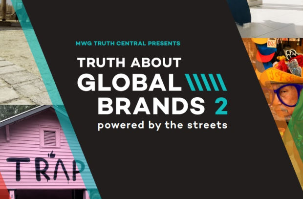 McCann Research Reveals Global Brands More Powerful Than Politicians and Public Institutions