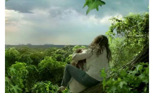 Leo Burnett Climbs the Family Tree in McDonald's House Charities Campaign