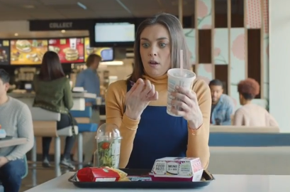 Rebel Cop and a Superhero Join Forces to Promote The Return Of McDonald's Monopoly