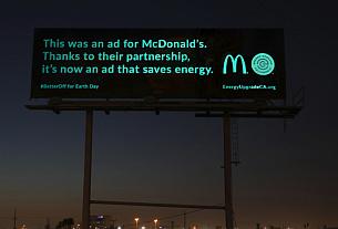 DDB San Francisco's Alternative Ad for Energy Upgrade California Shines a Light on Energy Saving