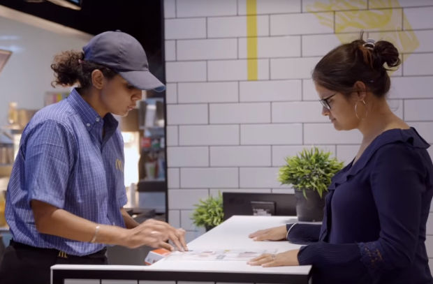 McDonald's India Serves up Incorrect Orders to Encourage Voters to #MakeYourChoice
