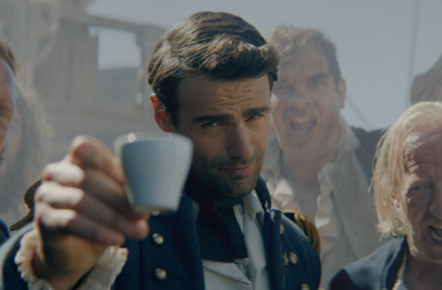 McDonald's Could Make a Ridiculously Arty Film About Coffee - But It Hasn't (Kind Of)