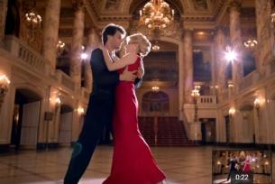 SNL's Kate McKinnon Gets Her Dance On in New Mastercard Spot