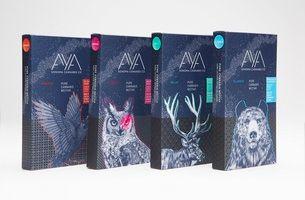 Sonoma Cannabis Company & John McNeil Studio Debut AYA: A Premium Cannabis Brand