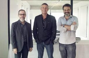 M&C Saatchi Partners with Brazilian Agency Santa Clara