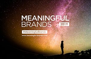 New Report Finds Being Meaningful Is Good for Business