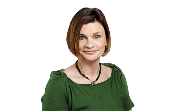 MEC Names Marie-Claire Barker as Global Chief Talent Officer