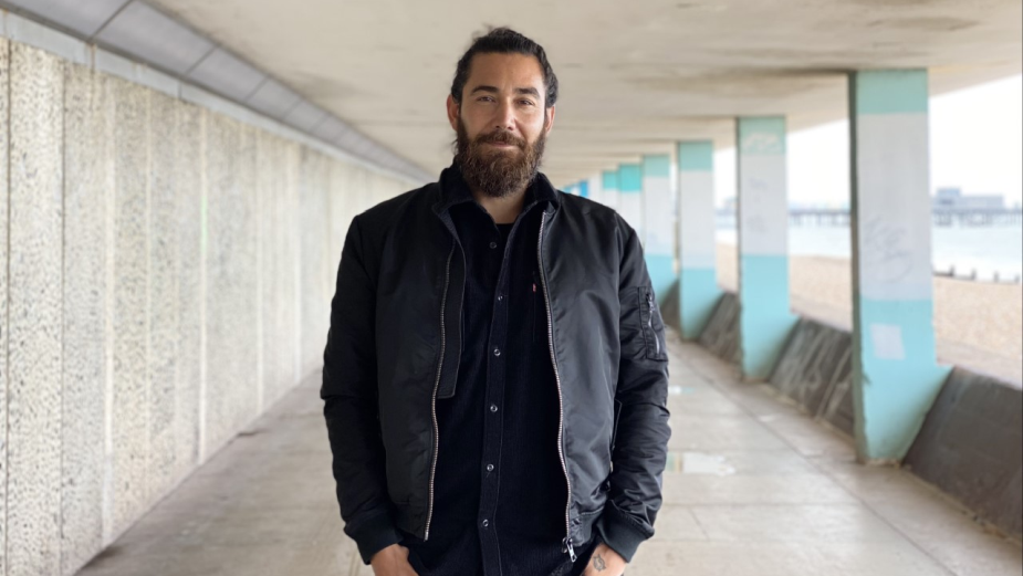 TBWA\Media Arts Lab Appoints Kenny Blumenschein as Executive Creative Director for APAC