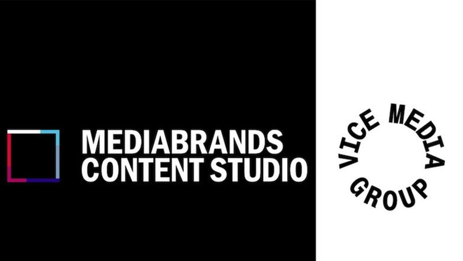 Mediabrands Content Studio Forms Global Partnership with Vice Media Group