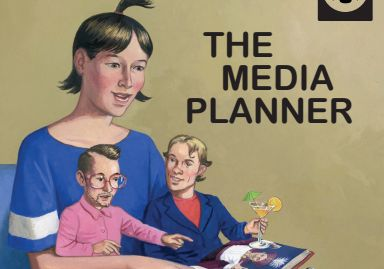 Learn All About the World of Media Planning with This Tongue-in-Cheek Guide