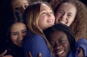 The Girls' Day School Trust Champions the Indomitable Spirit of Young Women