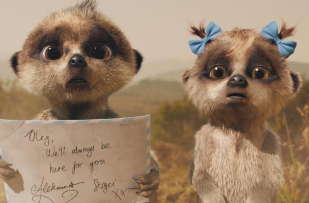 Oleg's Back for comparethemarket's Family-Filled Summer Rewards Campaign