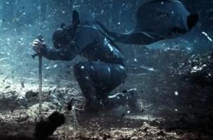 Nicholas Berglund Director MEG Releases Epic Fantasy Short JAGON