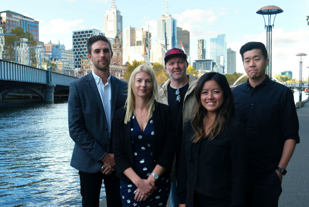 VMLY&R Melbourne Strengthens Leadership Team Following Ongoing Growth
