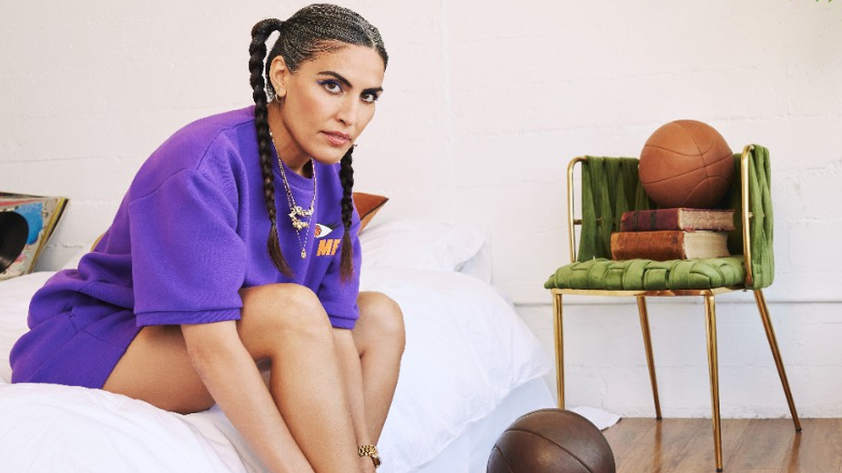 Designer Melody Ehsani Teams Up with Foot Locker to Launch Exclusive Capsule Collection